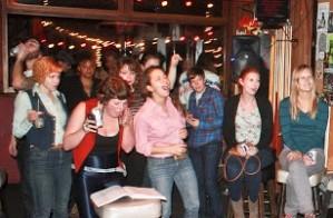 animnador  karaoke  celebraciones todo santiago chile