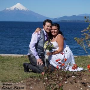 fotografo profesional de eventos en puerto montt novias bodas matrimon