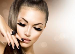maquillaje y peinados para novias, servicios integrales.