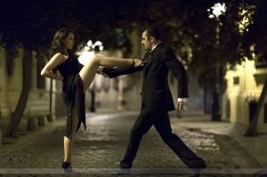 bailarines y cantantes de tango para todo tipo de eventos