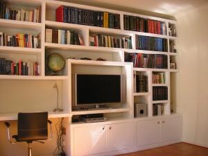 Dise o mueble exclusivo dise os exclusivos muebles for Bibliotecas muebles modernos