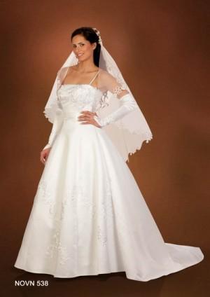 vestido novia exclusivo casa blanca santiago