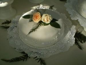 tortas de novios y mini tortas