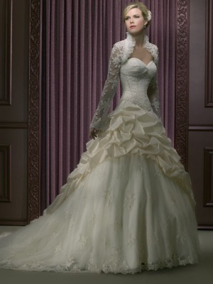 vestidos de novia europeos - briarrose-