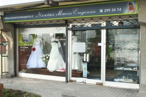 Venta de vestidos de novia en quilpue