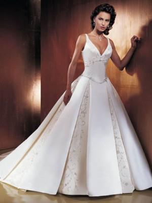 arriendo vestidos de novias importados colecciones 2009 - 2010 mori