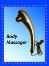 Masajeador profesional para el cuerpo